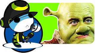 23-Pizza Party Podcast - SHREK - G:KND update - 5 DISNEY Live Action Remakes Annouced