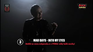 Video Mad Days on TV ROCKPARADA