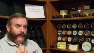 Muttnchop's guide to proper pipe smoking etiquette