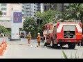 IDNFinancials Video - Citywalk On Fire