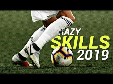Crazy Football Skills & Goals 2019 #3