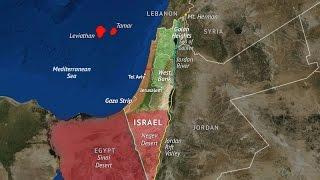 Israel - Geography