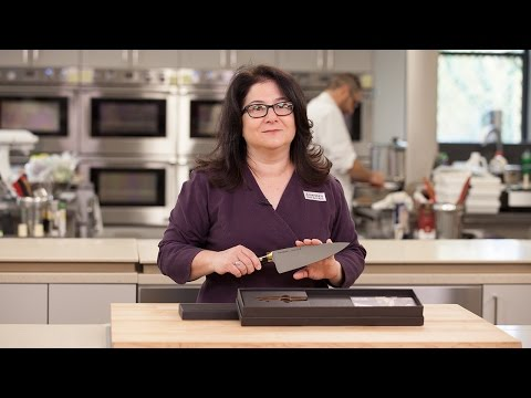 Why America's Test Kitchen Calls the Bob Kramer 8″ Chef's Knife the Best Carbon-Steel Knife