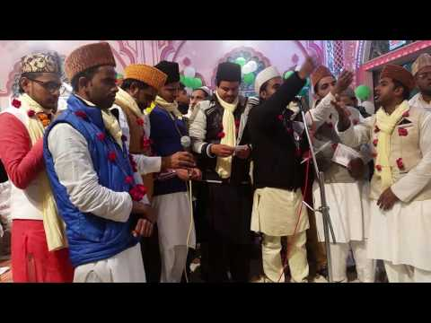 Anjuman farukhiya bhika sha gali 2016 khajoor wali masjid varanasi