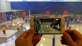 Tagging Coachable Moments with the Pixellot App