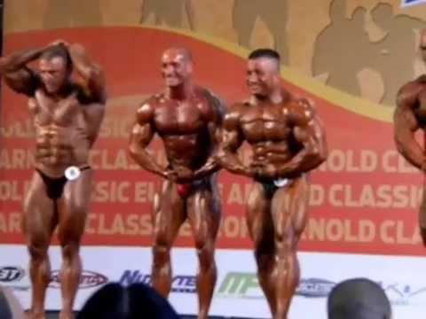 Qui quoi a obtenu dans le bodybuilding