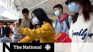 Should Canadians be worried about the coronavirus?