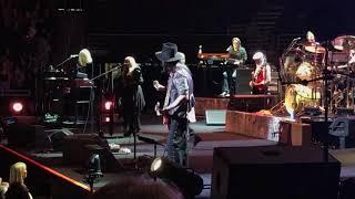 Go Your Own Way, Fleetwood Mac, 10-20-18