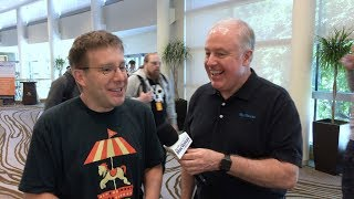 MacVoices #18134: WWDC/AltConf - John Brayton of Golden Hill Software On WWDC, RSS, and Unread