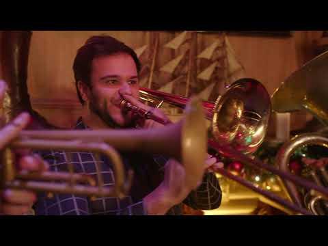 Deck the Horns - Festive Brass Band
