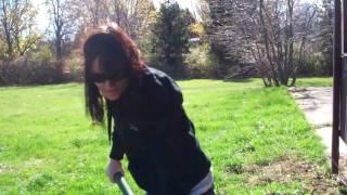 Episode 1 - Riding Shotgun with Gretchen Menard