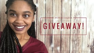 GIVEAWAY | Trip to Ashley's Furniture | Mom in College