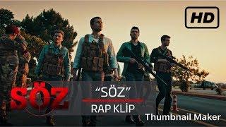 "Söz Rap Klip | ""Suspus"" | Ceza"