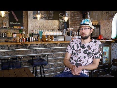 Как открыть пивной бар — Павел Соловьёв
