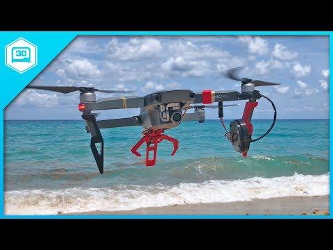 drone-claw