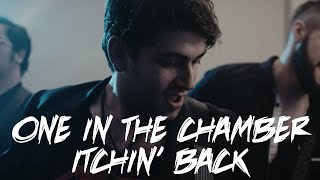 "Watch The Music Video For ""Itchin' Back"" Now!"
