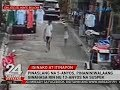 5 YEAR OLD GIRL BODY FOUND INSIDE THE SACK IN BULACAN