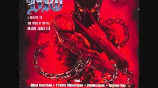 Solitude Aeturnus - Shame On The Night (Tribute To The Voice Of Metal - Ronnie James Dio)