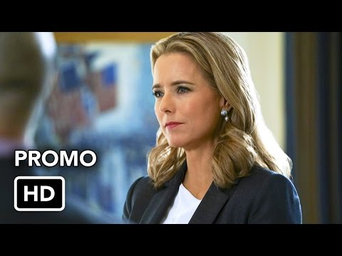 Madam Secretary 3.14 (Preview)