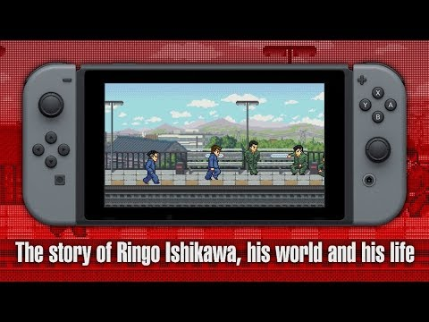 The friends of Ringo Ishikawa is coming to Nintendo Switch! thumbnail