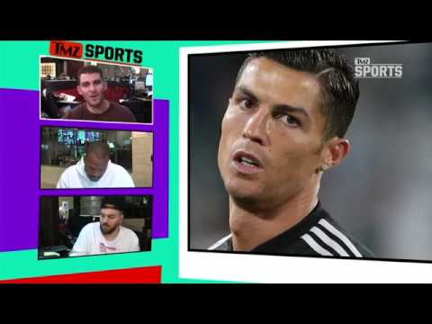 Cristiano Ronaldo Did NOT Buy $19 Million Bugatti Supercar | TMZ Sports