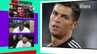 Cristiano Ronaldo Did NOT Buy $19 Million Bugatti Supercar | TMZ Sports