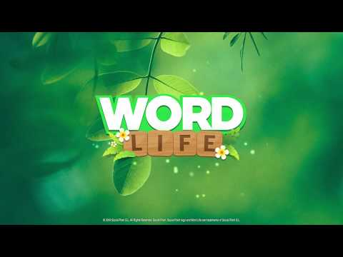 Word Life - Crossword Puzzle video