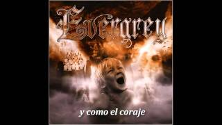 Madness Caught Another Victim - Evergrey - Subtitulado