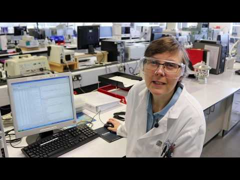 Forensic Science Staffordshire University