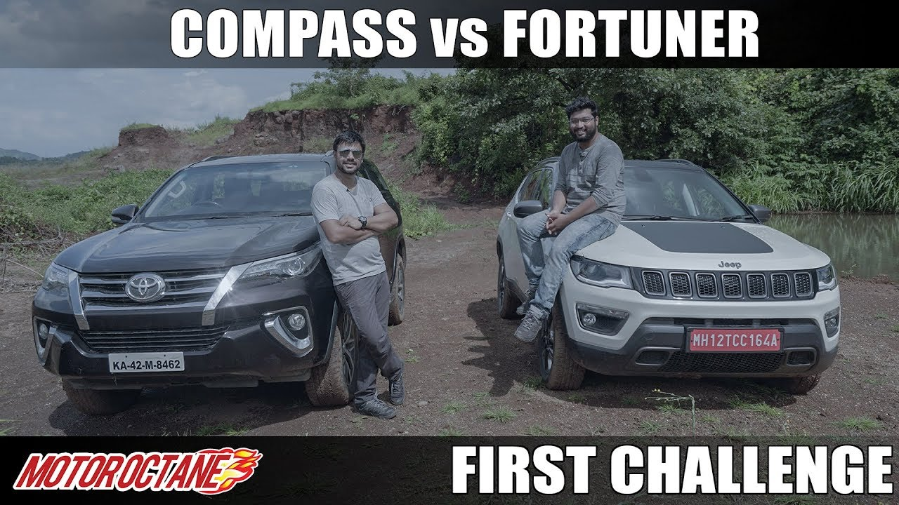 Motoroctane Youtube Video - Can't Miss: Off The Road - The First Challenge | Hindi | MotorOctane