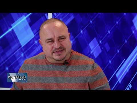 11.10.2018 Интервью # Алексей Севастьянов