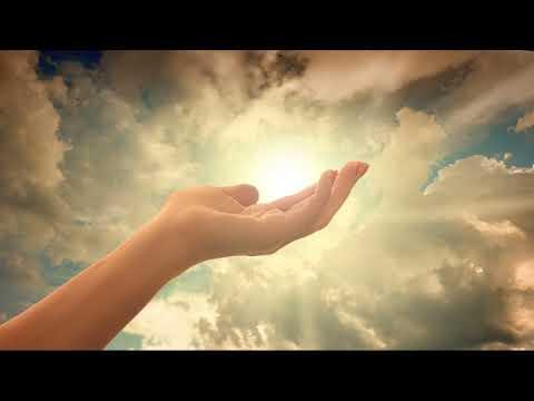 Momento de Oração : Na Força do Altíssimo
