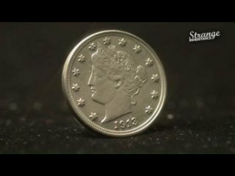The most valuable coin in the world… or a clever fake?