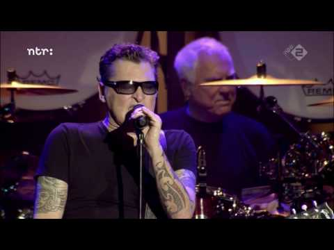 Golden Earring - When a lady smiles (2015, HD quality)