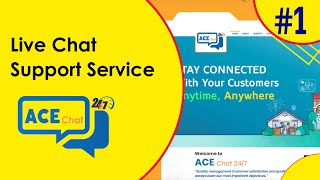 Live Chat Support Service, live chat agents, 24/7 live chat agents