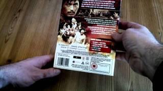 Schuber DVD Update