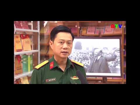 [Thư viện tỉnh Bắc Ninh] Nói chuyện chuyên đề Cách mạng tháng 10 Nga