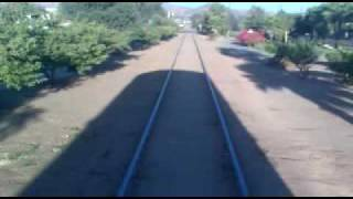 preview picture of video 'paseo en tren Tijuana-..Tecate 5 enlabajatv'