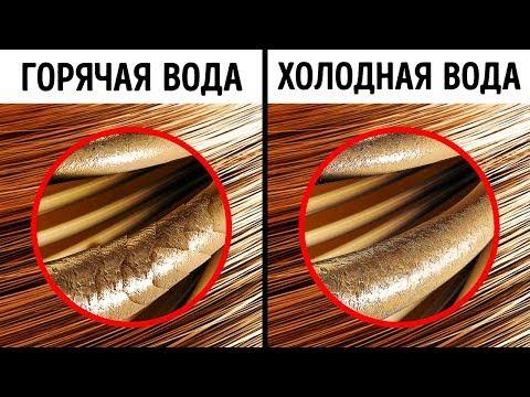 8 Советов по Уходу за Волосами, Чтобы Выглядеть Моложе