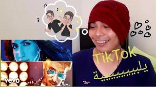 اوزيكس- تيك توك (فيديو كليب حصري) | 2019 | ozx -TikTok (Official Music Video) ردة فعلي!! 🔥🕺🏻😍