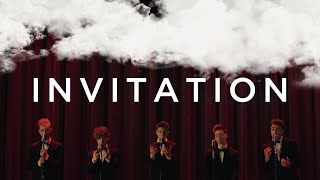 Invitation - Why Don't We  Music