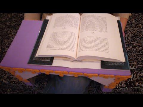 Come realizzare un tavolino da letto - Stefi64