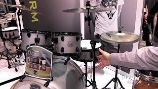 NAMM 2016: Mapex Storm Drums