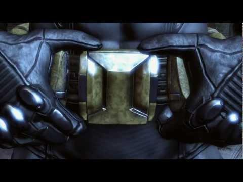Trailer de Batman: Arkham Asylum Game of the Year Edition