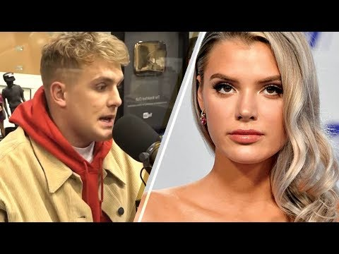 Jake Paul Says He MADE Alissa Violet Famous
