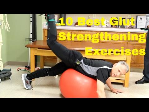 Na szkolenie grupy mięśni