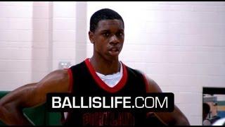 "6'9"" Terrence Jones Has SICK All Around Game! Houston Rockets Rookie OFFICIAL Ballislife Mixtape!"