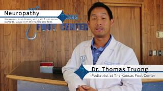 Causes and Treatment for Numbness, Tingling, and Pain in the Feet