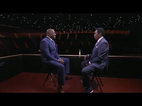 60 Years Of Magic: Full Interview