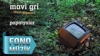 Mavi Gri - Papatyalar (Official Audio)